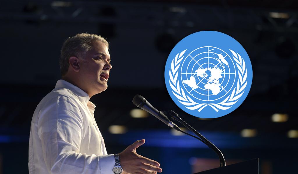 ONU, Venezuela