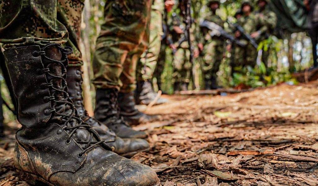 Ejército Nacional, Norte de Santander, Cúcuta, Explosión, Atentado, Grupo de uniformados, Explosivo, Autoridades,