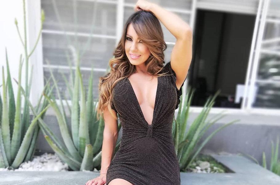 Esperanza Gómez, desnudo, Modelo, Actriz de cine para adultos, Paisa, Redes sociales, Instagram, Florida