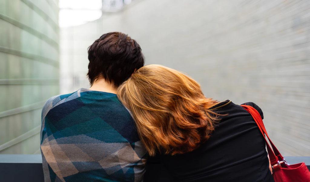 Lesbianas, sumisión, sumiso, parejas, relación, conflicto