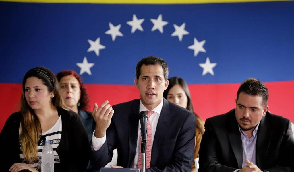Venezuela, guerrilleros, Farc, Eln, expulsar