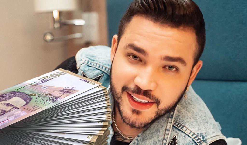 Jessi Uribe, Cantante, Jurado, La voz, A otro nivel, Yo Me Llamo, Conciertos, Dulce pecado, Suma de dinero, Gana por concierto