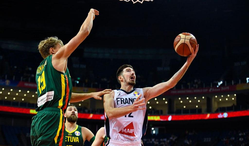 FIBA suspendió árbitros de la Copa Mundial en China 2019