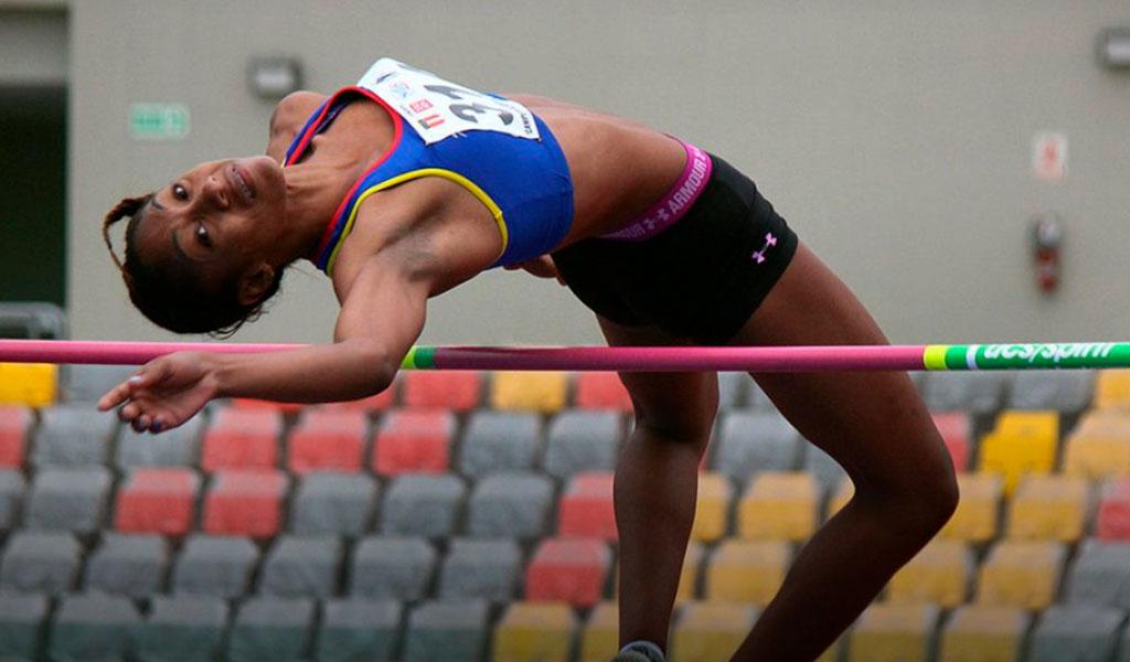 Primer día para colombianos en Mundial de Atletismo