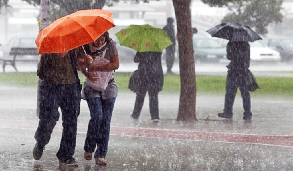 Bogotá, acueducto, temporada de lluvias
