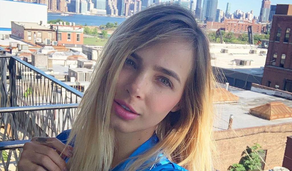 Elizabeth Loaiza denunció acoso sexual pero fue censurada