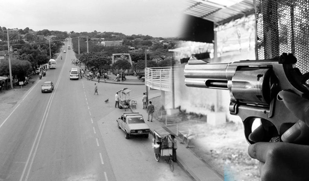 Cúcuta, escenario de otra masacre