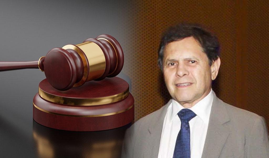 Exjueza de caso Mattos condenada a dos años por corrupta