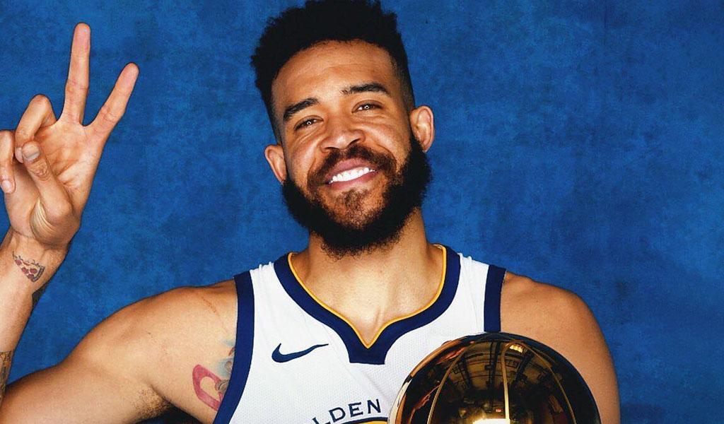 Robo en la casa de JaVale McGee, jugador de la NBA