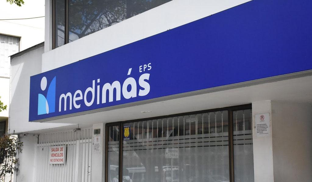 Medimás estrena gerencia en Antioquia