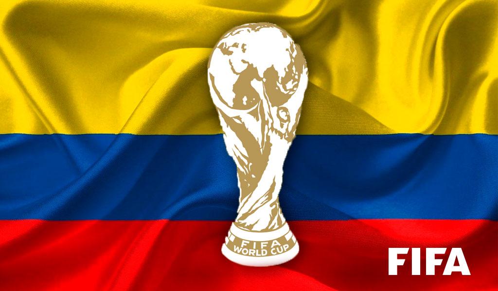 ¿Colombia será sede para el Mundial de Fútbol 2030?