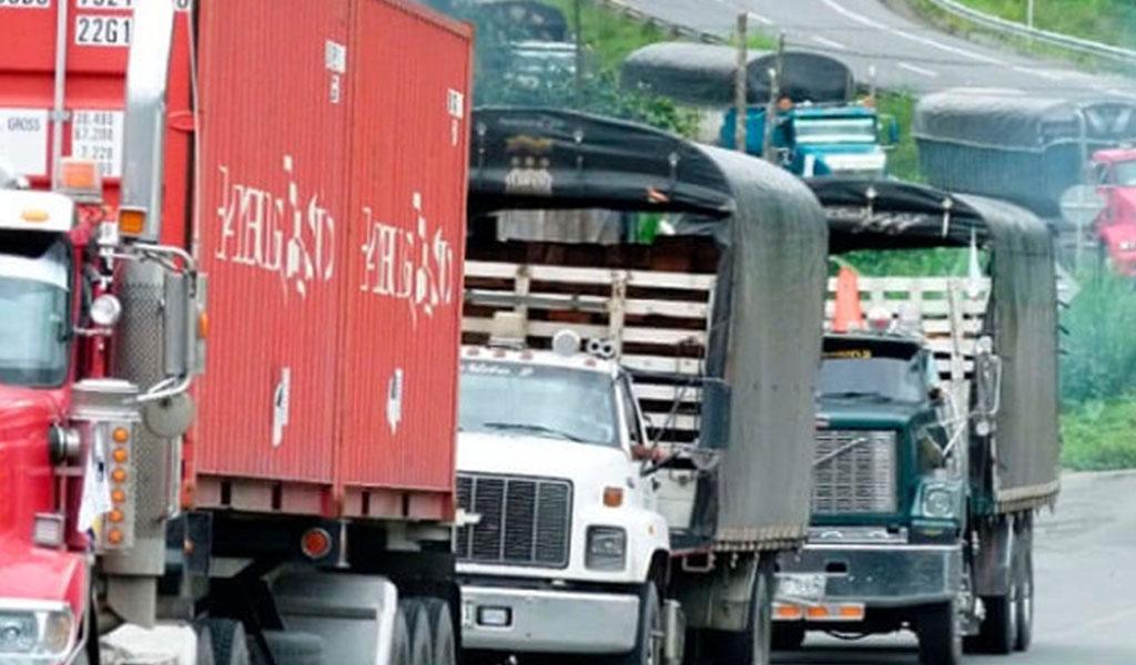EN VIVO: En qué terminó el paro de transportadores