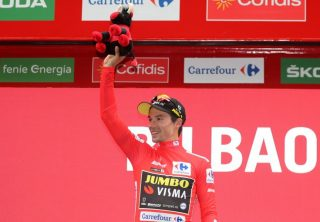 ¿Por qué se adelantó la presentación de la Vuelta a España?