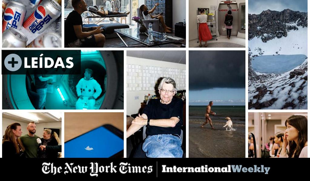 Las 10 más leídas del New York Times en septiembre