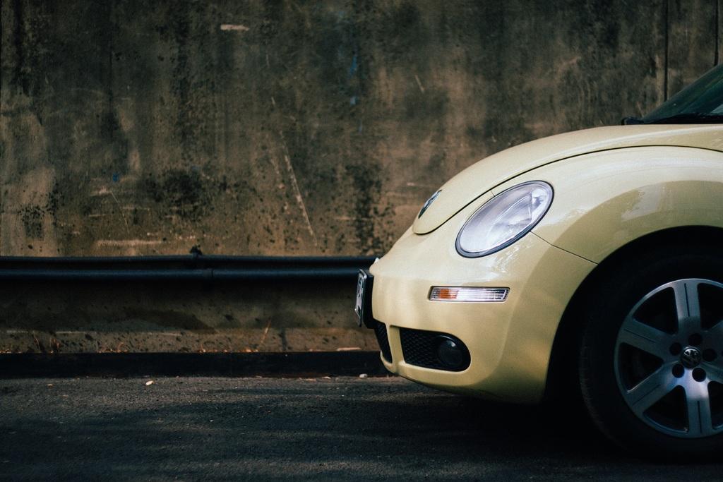 Sigue en baja la venta de carros en la Unión Europea