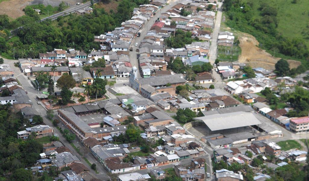 Cauca, ministro de Vivienda, casas, Jonathan Malagón