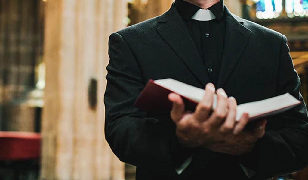 426 sacerdotes investigados por abuso sexual en México