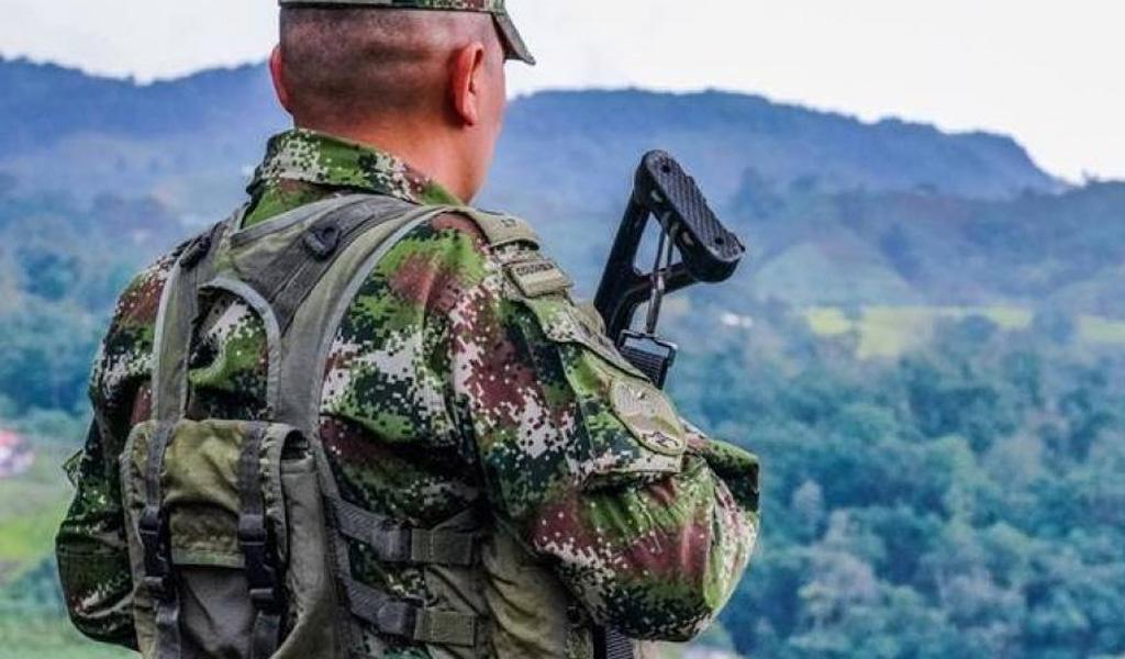 Ejército reforzará seguridad en Popayán