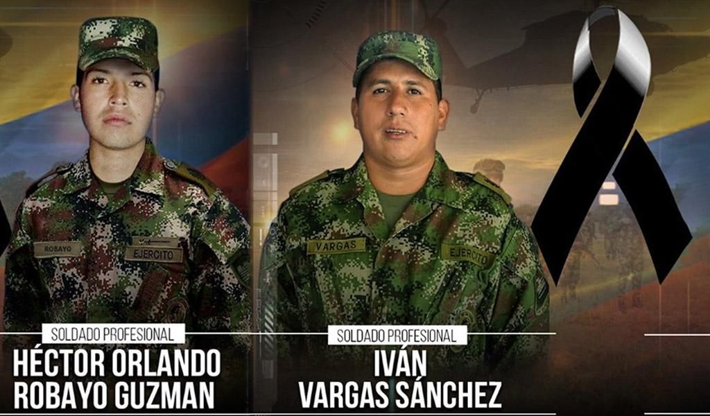 Ejército atribuye al Eln el atentado ocurrido en Tibú