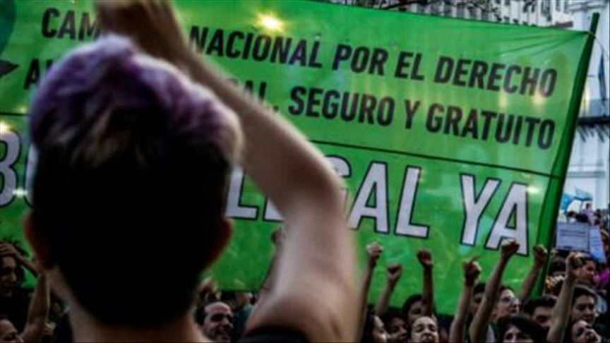 Estado mexicano de Oaxaca despenalizó el aborto