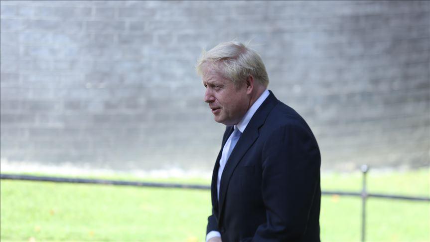 Gobierno de Boris Johnson perdió la mayoría parlamentaria