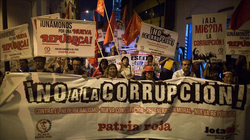 Pagos ilícitos de Odebrecht en Perú serían por USD 59 millones