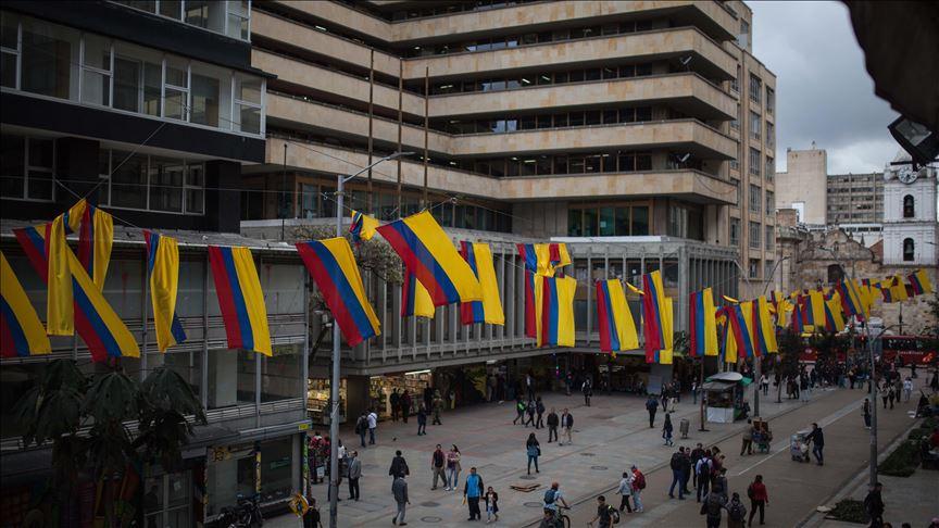 ¿Está Bogotá amenazada por grupos del crimen organizado?