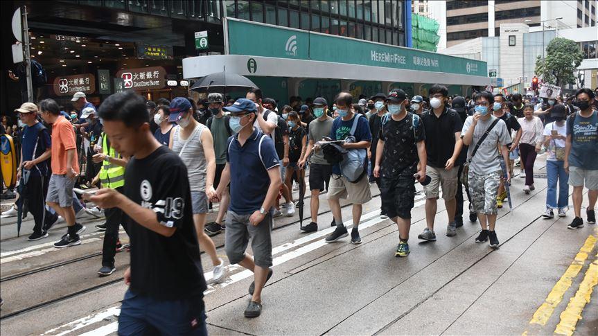 Hong Kong retiró el controvertido proyecto de ley