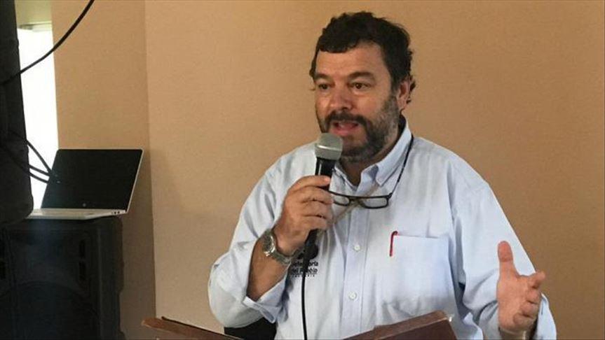 Denuncian que 402 municipios están en riesgo electoral