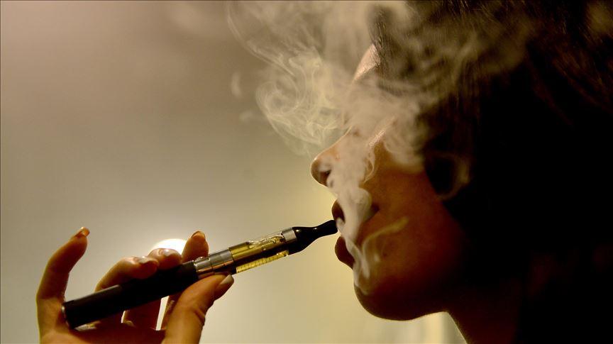 Los riesgos que puede causar el cigarrillo electrónico