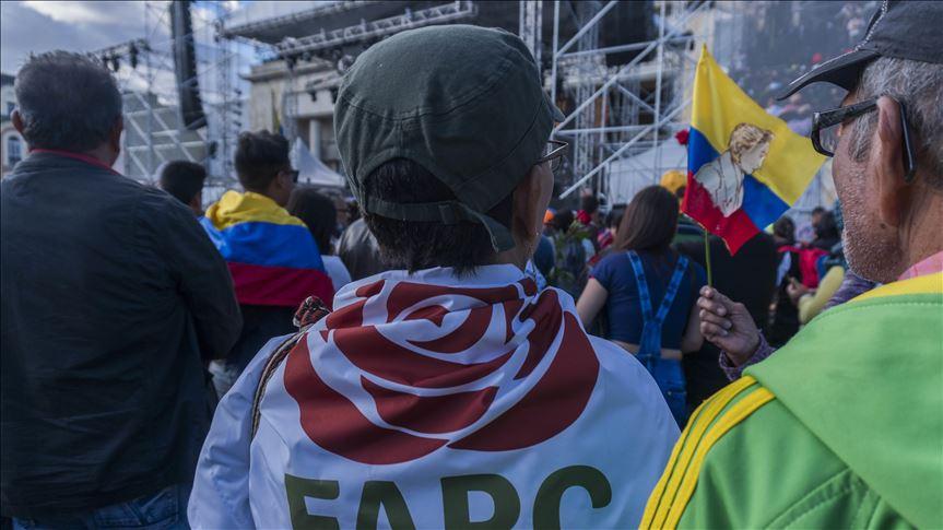 Las FARC exigen garantías de seguridad al Estado colombiano
