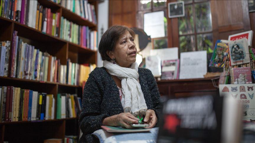 La librería especializada en difundir solo obras de mujeres