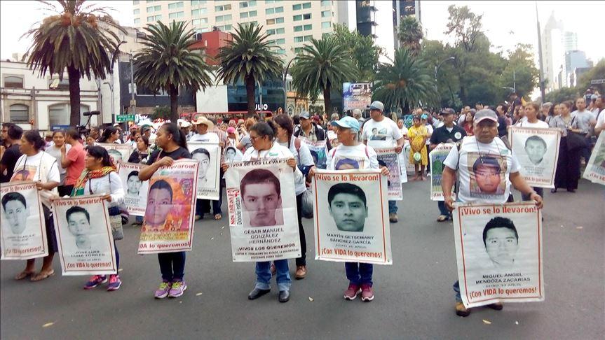 Principal sospechoso del caso de Ayotzinapa salió de prisión