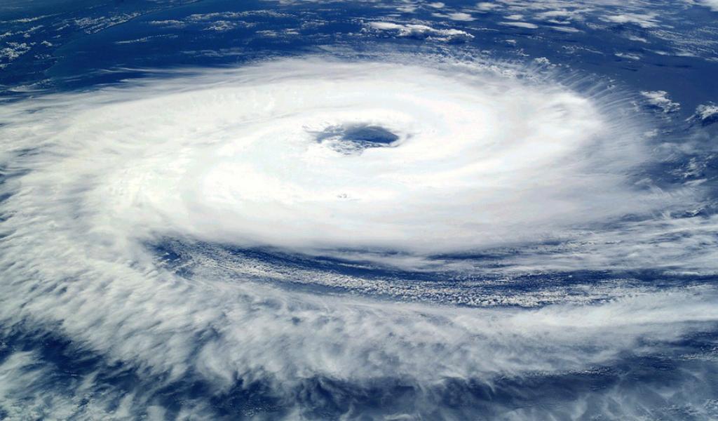 ¿Por qué en Colombia no se presentan huracanes?