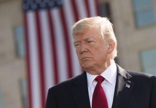 Abuso de poder y obstrucción: los cargos contra Trump