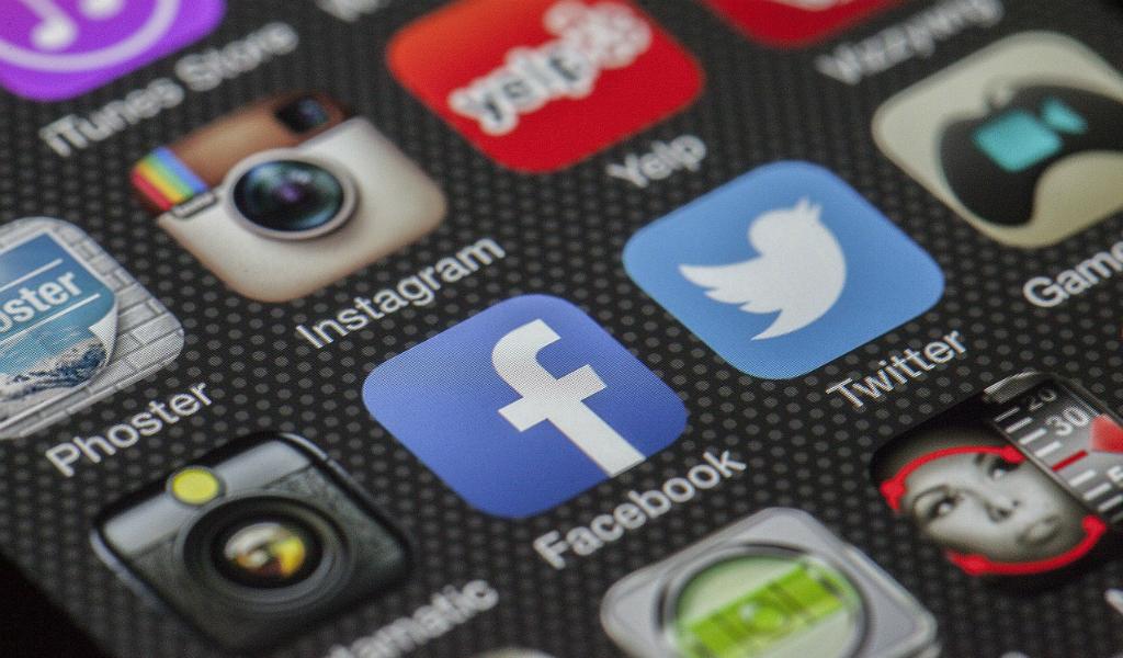 ¿Qué piensan en Twitter de las redes sociales?