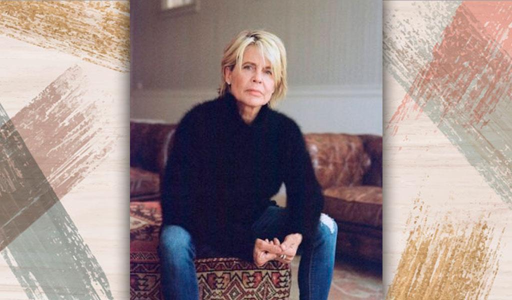 'Terminator' aún persigue a Linda Hamilton