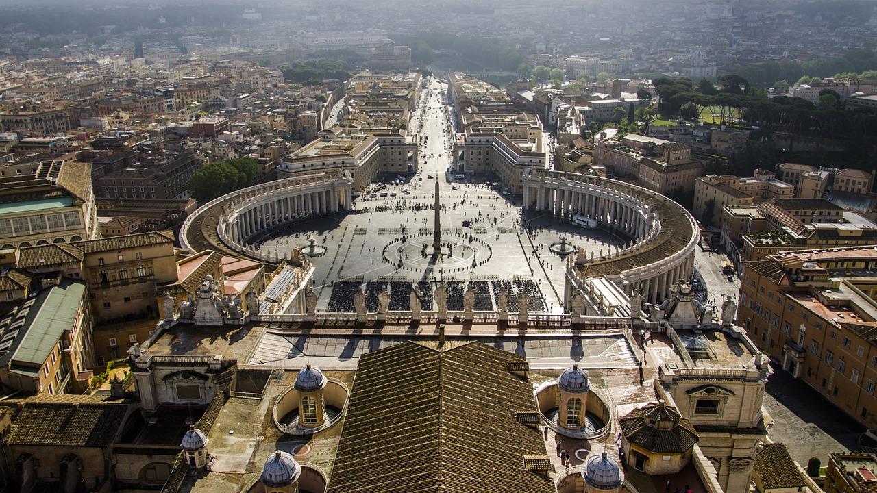La carta que Defendamos la Paz envió al Papa