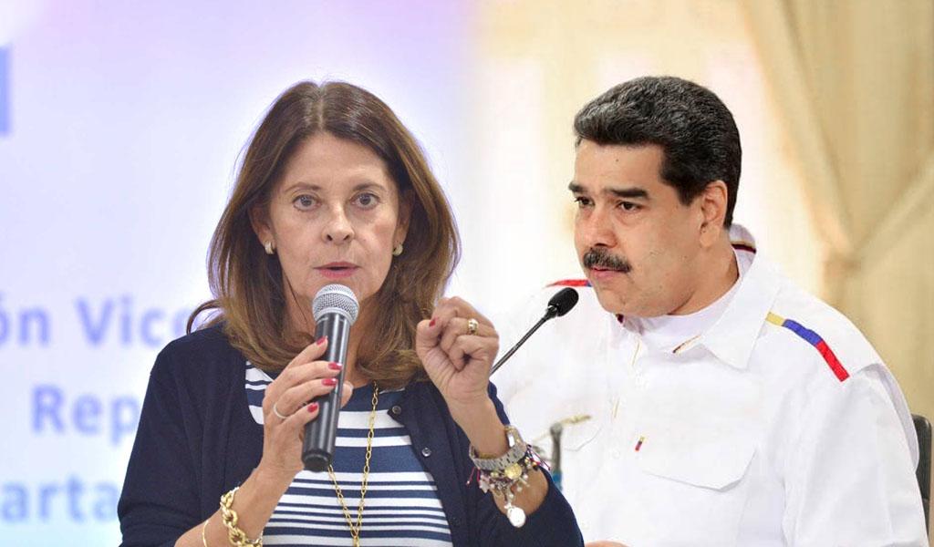 porky- Ivan Duque- Nicolás Maduro