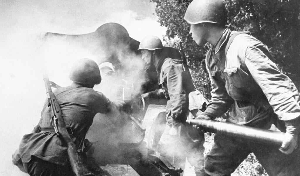 ¿Qué nos enseñó la II Guerra Mundial?