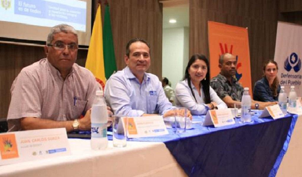 Acuerdo, Víctimas, Mesa Nacional de Víctimas, cumplir, Gobierno Nacional, implementar el acuerdo