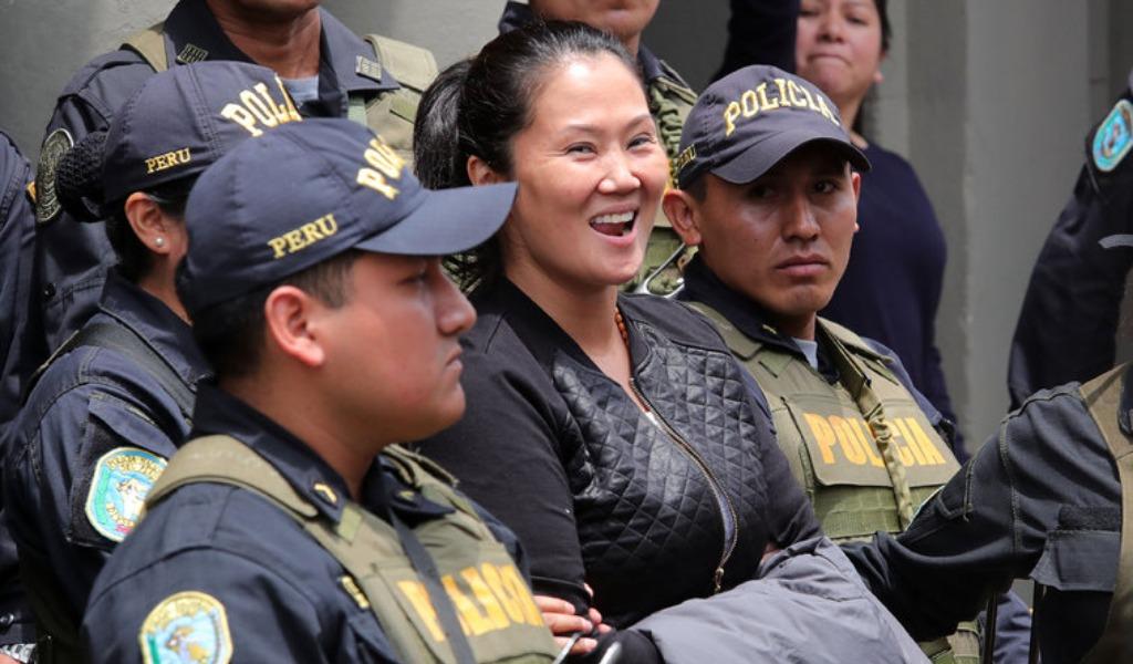 Presidentes de Perú, azotados por corrupción y caos