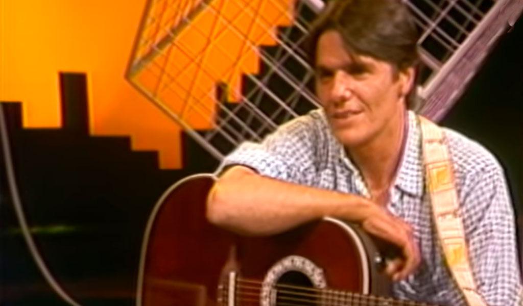 La controversial vida del famoso cantante chileno Gervasio