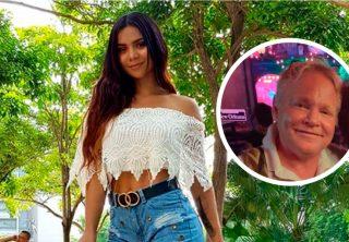 Estadounidense acusa a modelo colombiana por estafa
