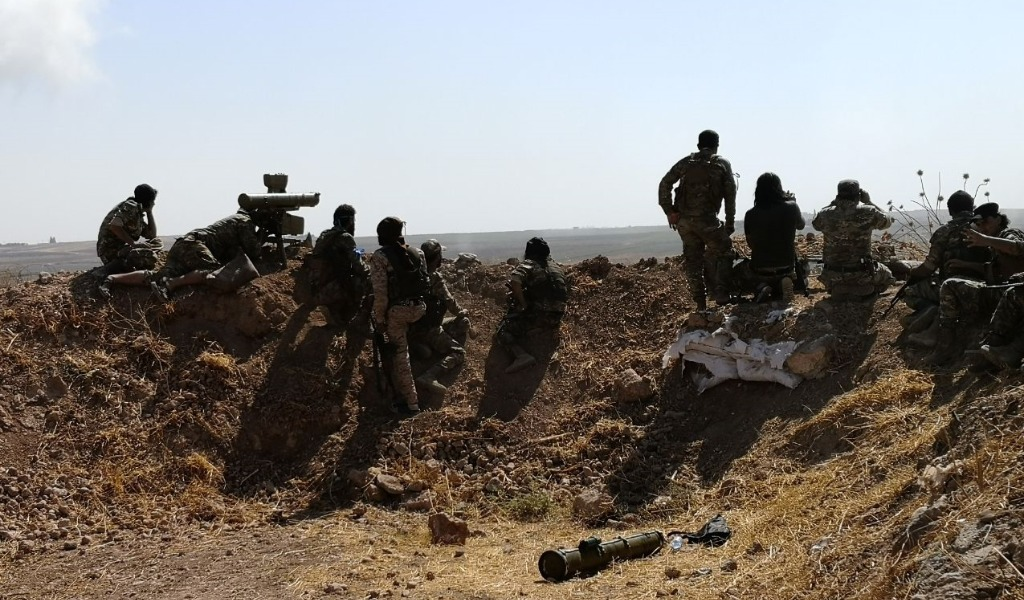 Al menos 18 heridos por ataques sirios contra ciudades turcas