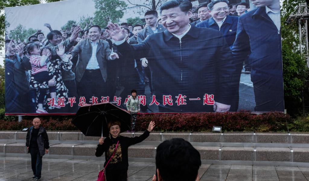 Tierras propias en China, una utopía para campesinos