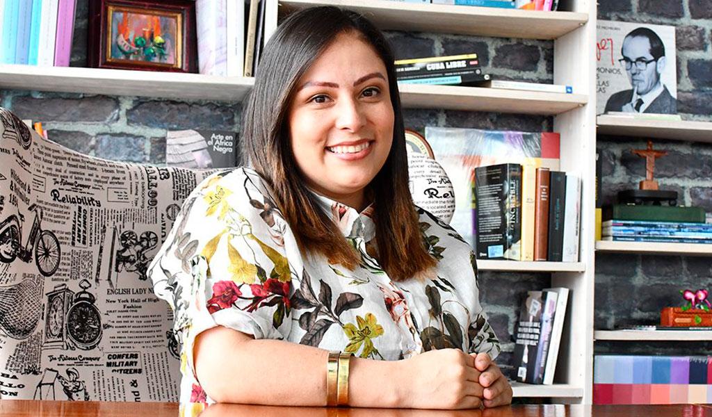 Juliana Salazar: una voz fuerte en la radio colombiana
