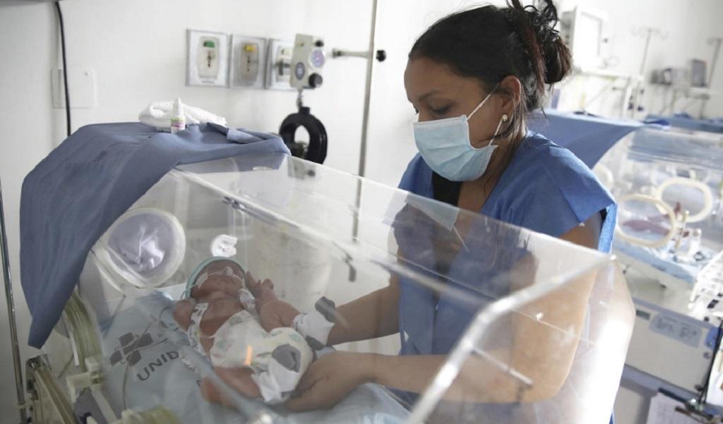 Comienzo igualitario para los recién nacidos venezolanos