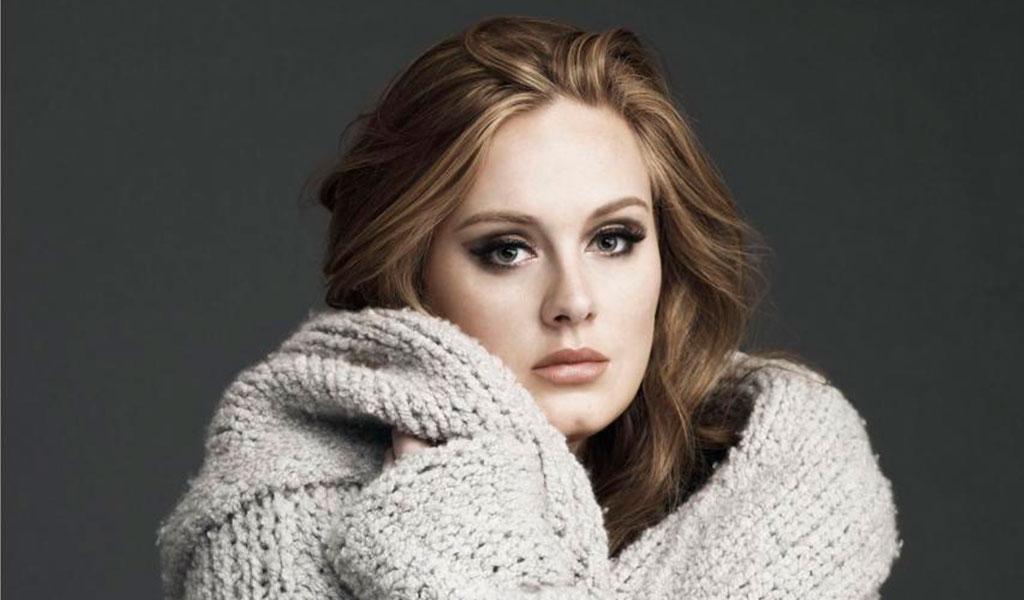 Este cantante sería el nuevo novio de Adele