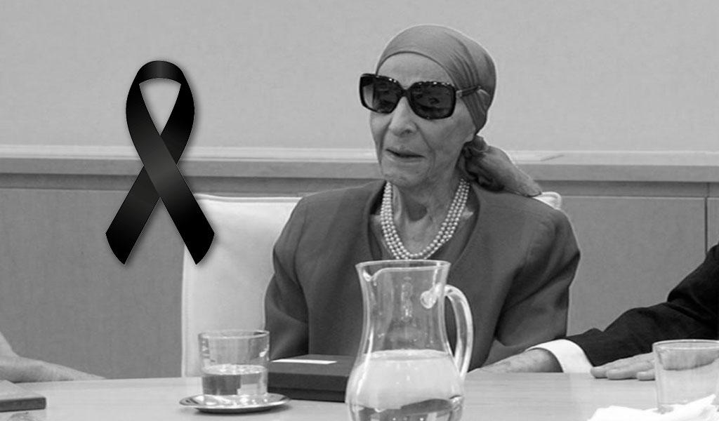 Murió Alicia Alonso, figura del ballet latinoamericano